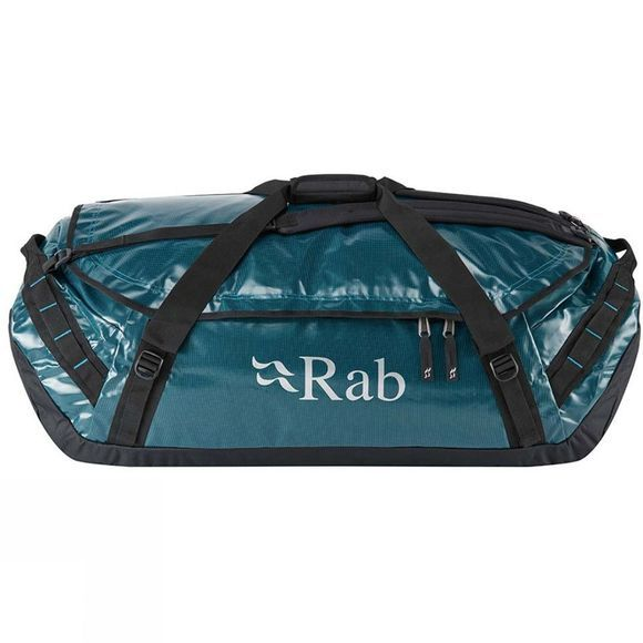 Rab Kit Bag II 120L Blue