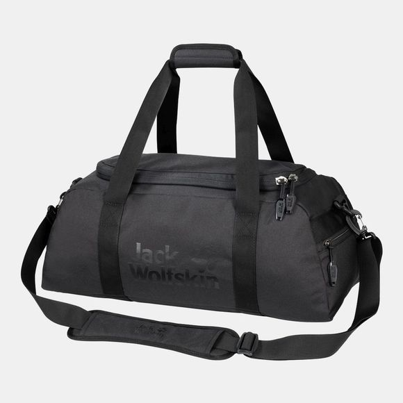 Jack Wolfskin Action Bag 25 Rucksack Black