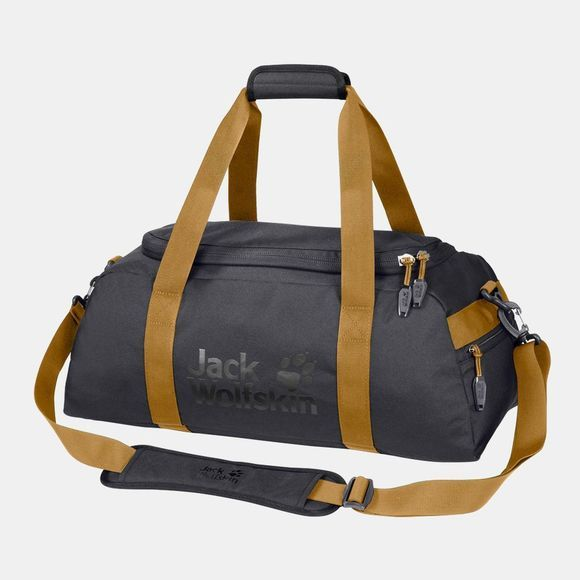 Jack Wolfskin Action Bag 25 Rucksack Ebony