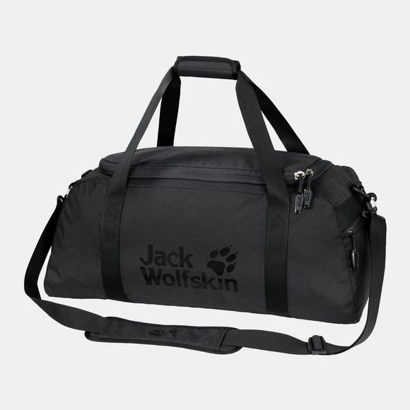 Jack Wolfskin Action 45 Rucksack Black
