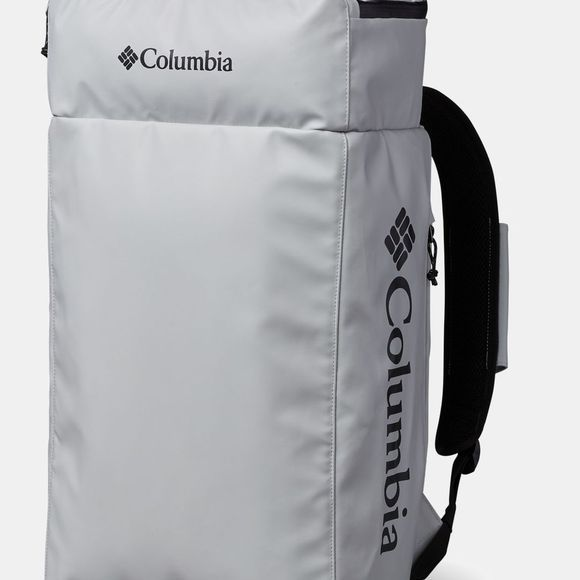 Columbia Street Elite Convertible Duffel Pack Cool Grey