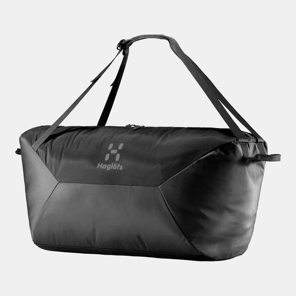 Haglofs Teide 80 Duffel Bag True Black