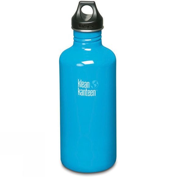Klean Kanteen Classic with Loop Cap 1182ml Channel Island
