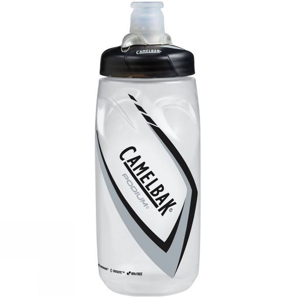 CamelBak Podium Bottle 610ml No Colour