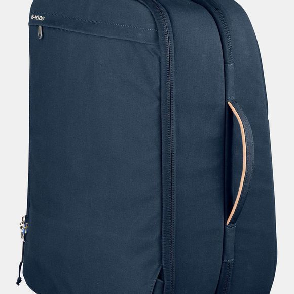 Fjallraven Travel Pack Rucksack Navy