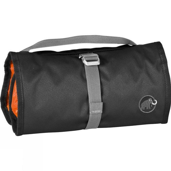Mammut Large Travel Washbag Black