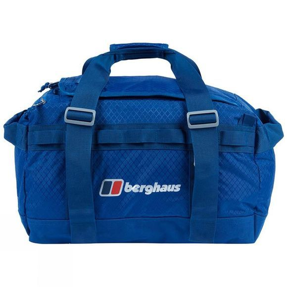 Berghaus Expedition Mule 40 Holdall Rucksack Deep Water