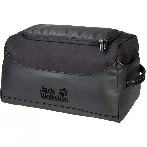 Jack Wolfskin Gravity 10 Bag Travel Bag Black