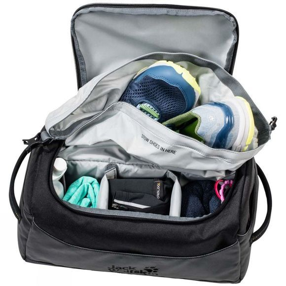 Gravity 10 Bag Travel Bag