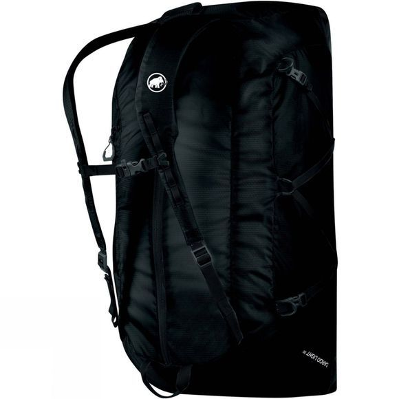 Mammut Cargo Light 40L Travel Bag Black