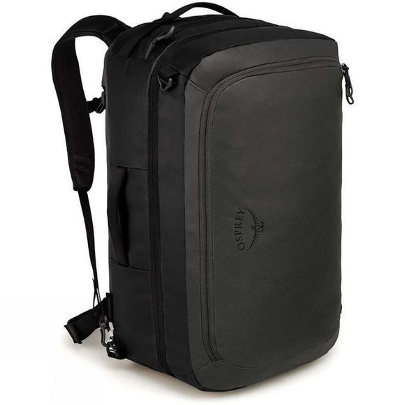 Osprey Transporter Carry-On 44 Travel Bag Black
