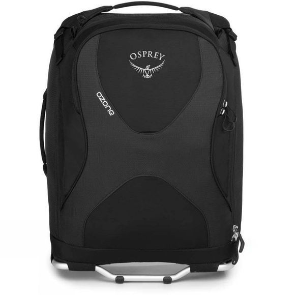 Osprey Ozone 36 Travel Pack Black