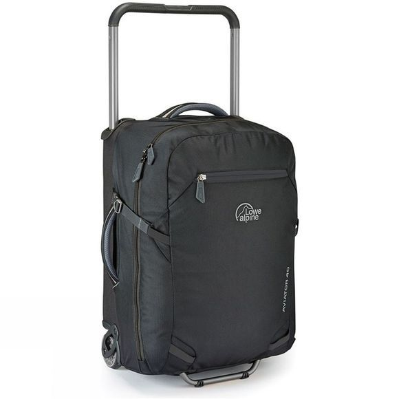 Lowe Alpine Aviator 40 Travel Pack Anthracite