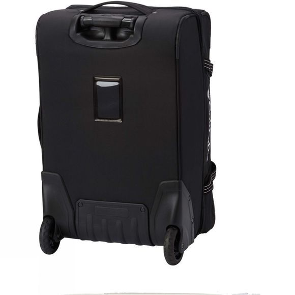 Columbia Input 22 Inch Roller Bag Black