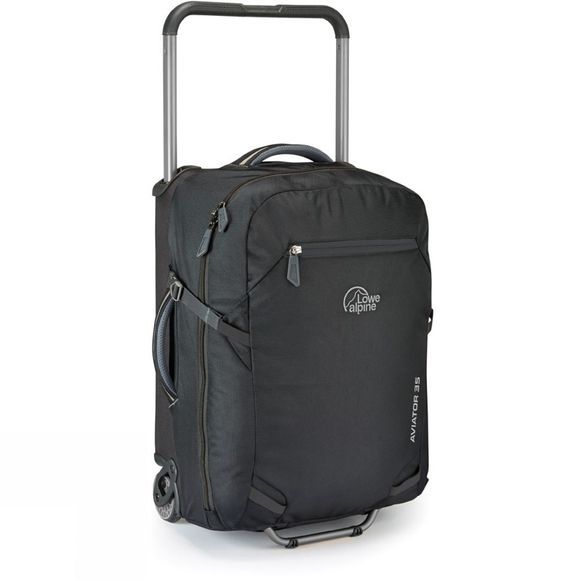 Lowe Alpine Aviator 35 Travel Bag Anthracite