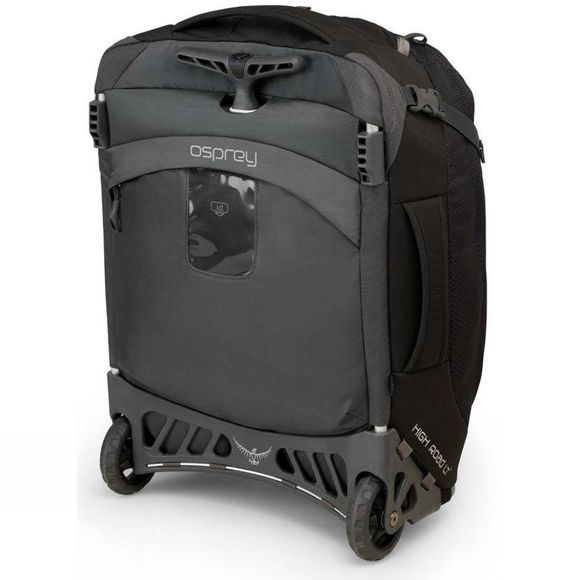 Osprey Ozone 36 Travel Bag Black