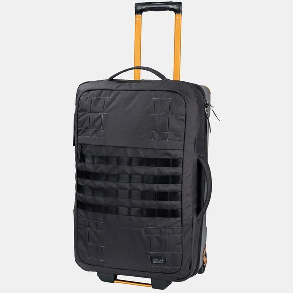 Jack Wolfskin Trt Rail 60 Bag Phantom