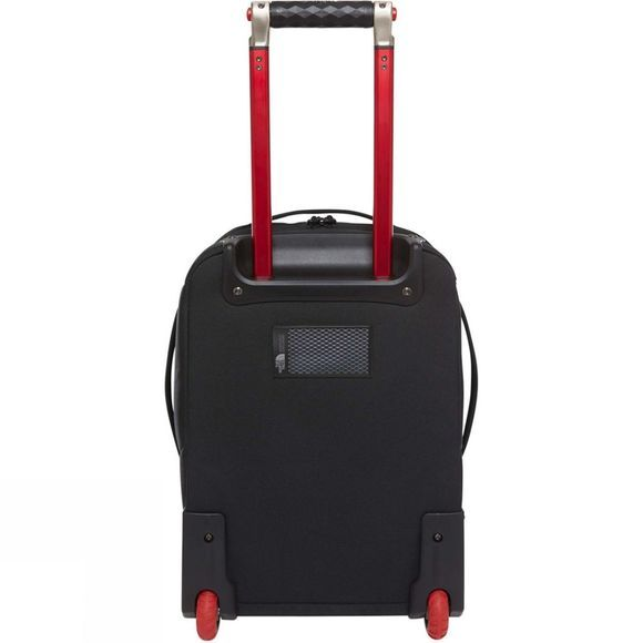 The North Face Longhaul 19 Suitcase TNF Black