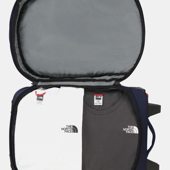 The North Face Longhaul 19 Suitcase Montague Blue/Vintage White