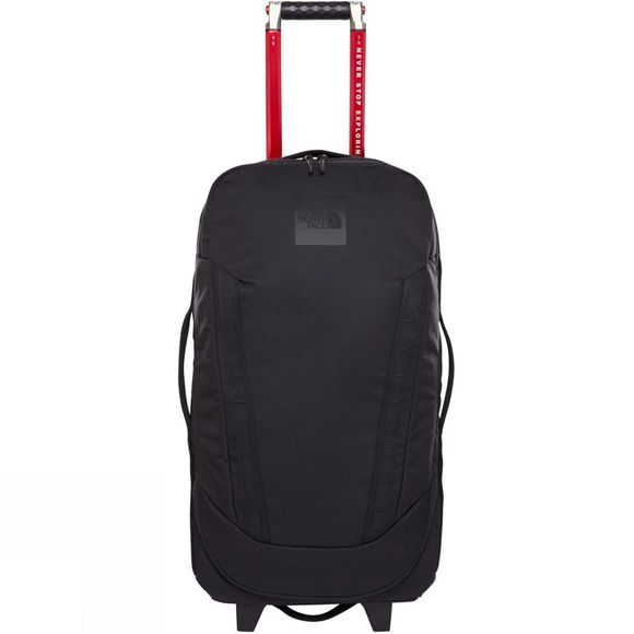 The North Face Longhaul 30 Suitcase TNF Black