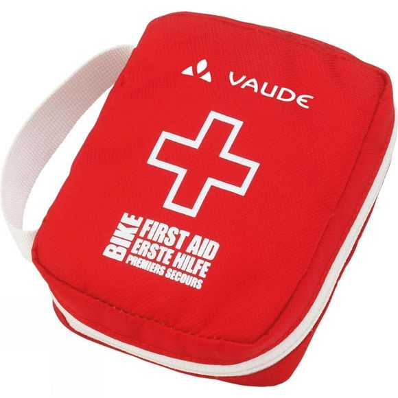 Vaude First Aid Kit Bike XT Red / White