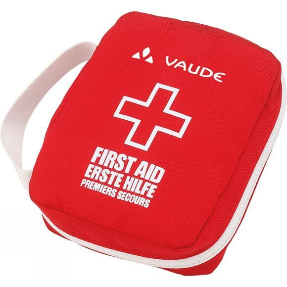 Vaude First Aid Kit Hike XT Red / White