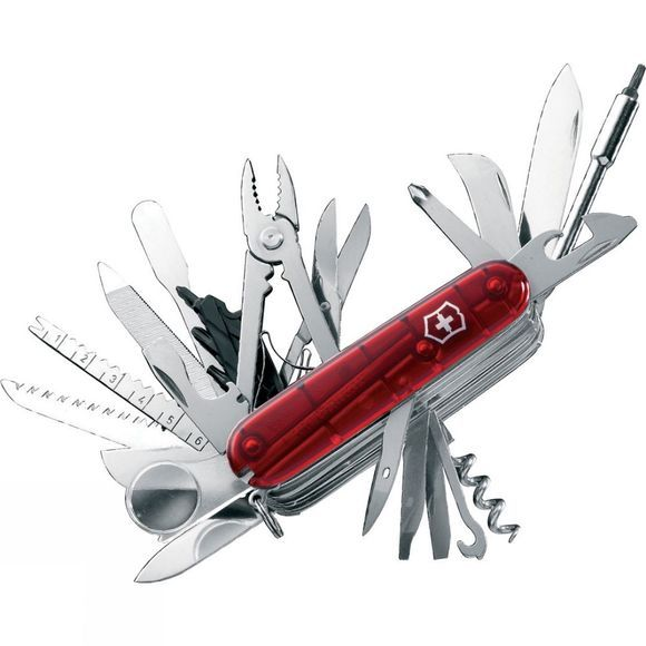 Swiss Champ XLT Knife