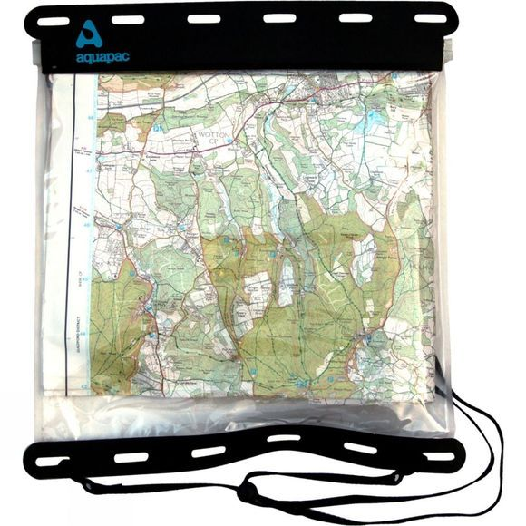 Aquapac Kaituna Map Case .