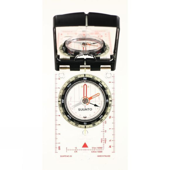 Suunto MC-2 G Mirror Compass No Colour