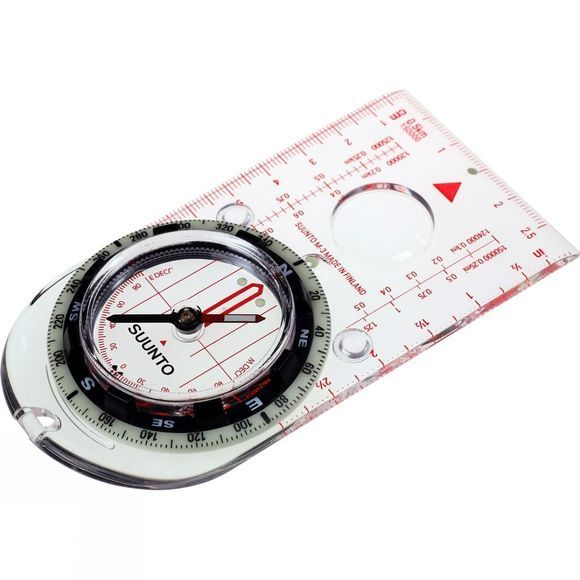 M-3 USGS Northen Hemisphere Compass