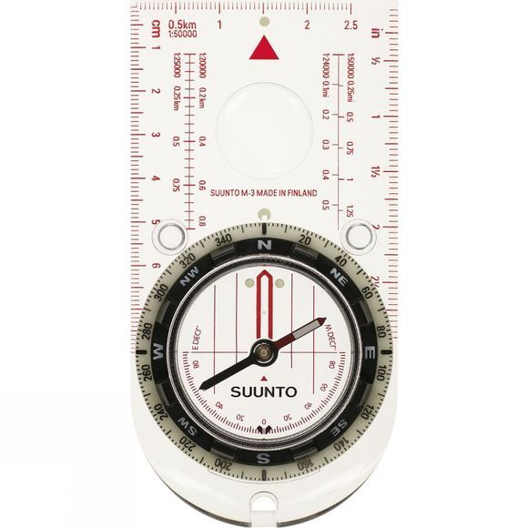 Suunto M-3 USGS Northen Hemisphere Compass No Colour