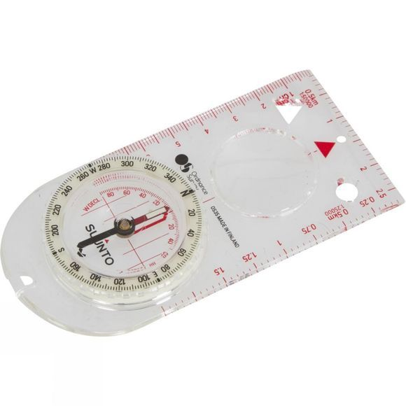 Ordnance Survey OS 35 Compass No Colour