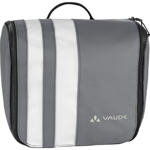Vaude Benno Wash Bag Anthracite