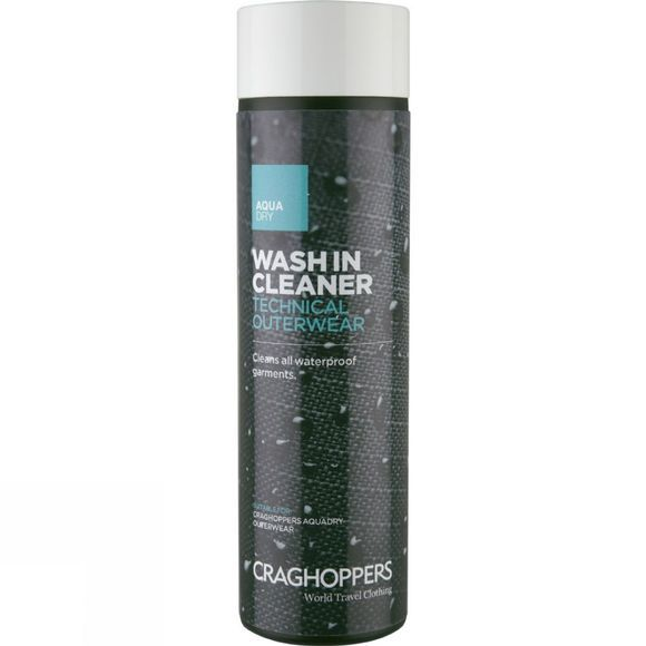 Wash In Cleaner