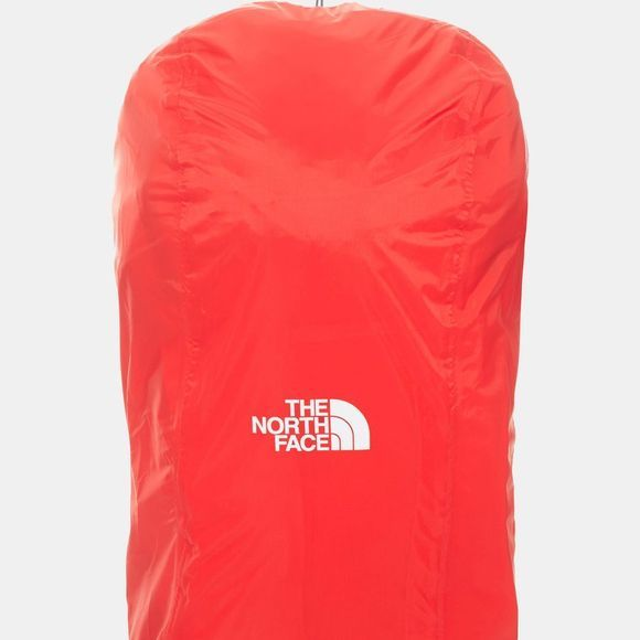 The North Face Pack Rain Cover S TNF Red