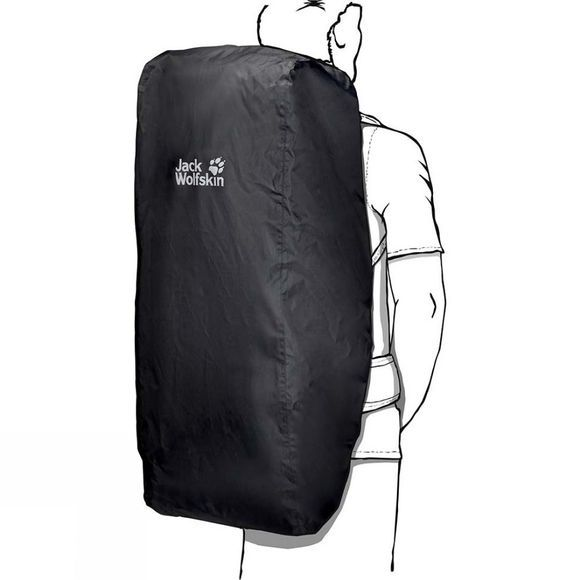 Jack Wolfskin Transporter 2in1 45-65L Phantom