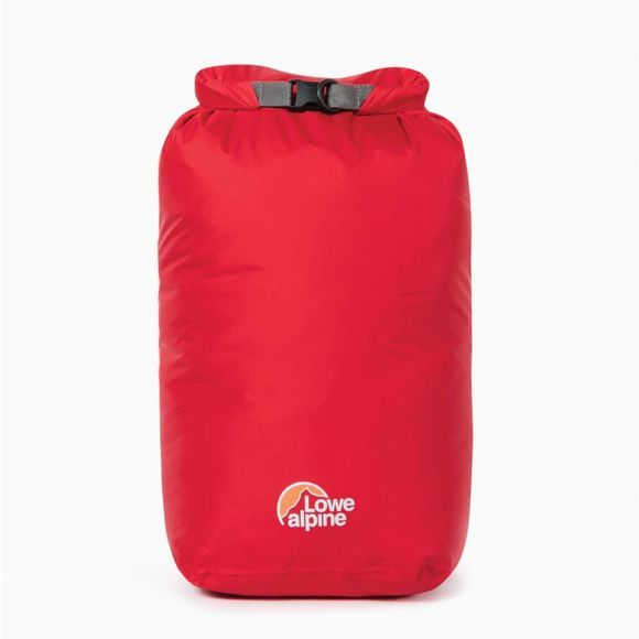 Lowe Alpine Drysack L Red