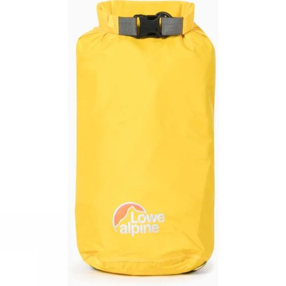 Lowe Alpine Drysack XS Yellow