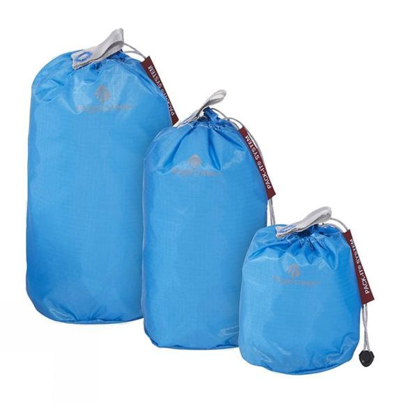 Eagle Creek Pack-It Specter Stuffer Sac Set Mini Brilliant Blue