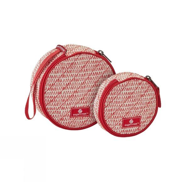 Pack-It Original Quilted Circlet Bag Set