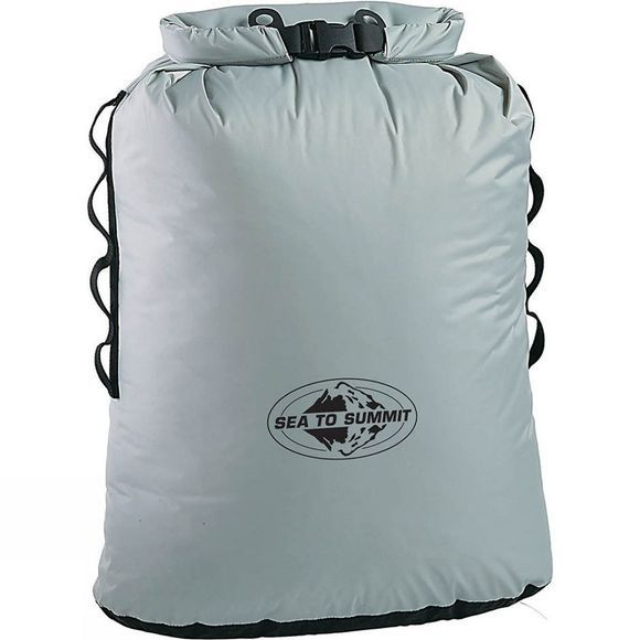 Sea to Summit Trash Dry Sack Small Grey