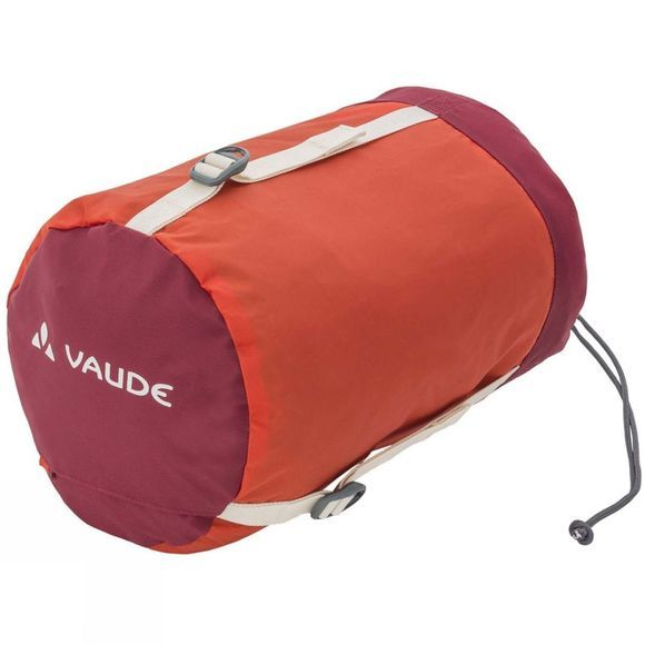Vaude Small Packsack Orange