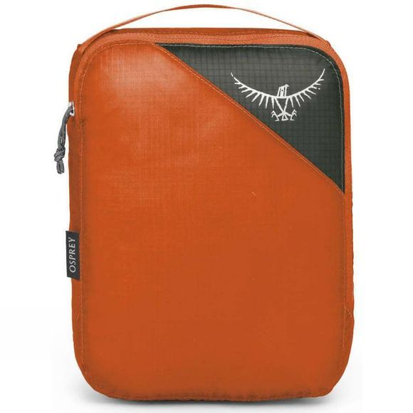Osprey Ultrlight Packing Cube M (2L) Poppy Orange