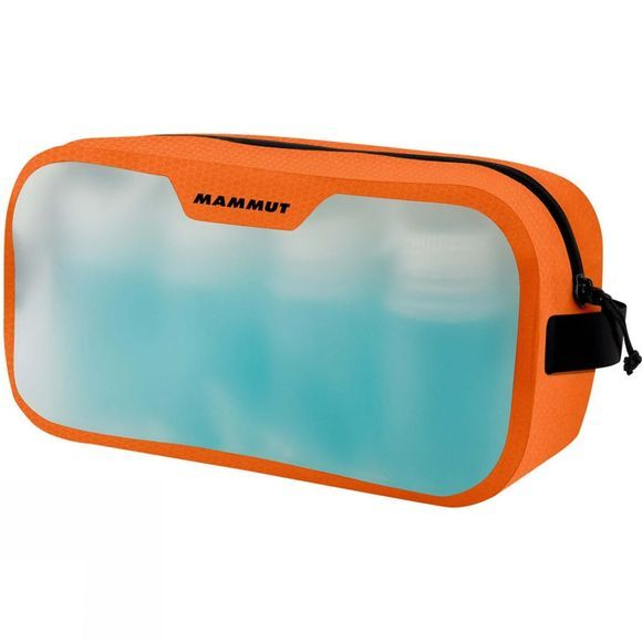 Mammut Smart Case Light S Wash Bag Zion