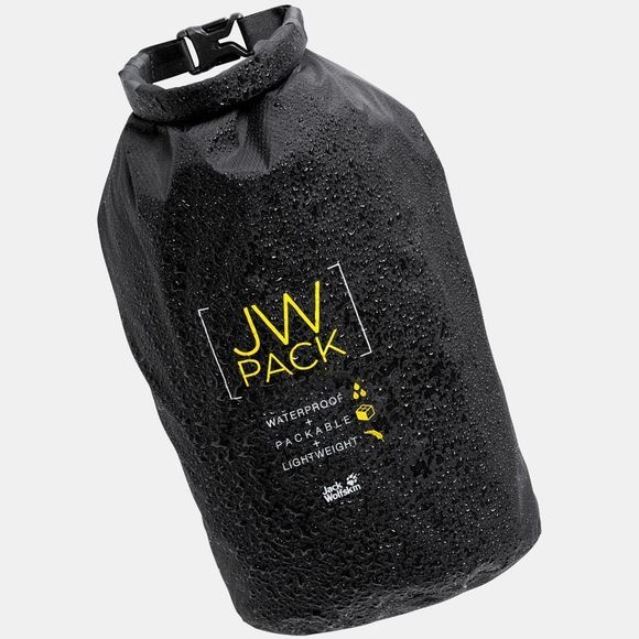 Jack Wolfskin JWP Waterproof Bag Black