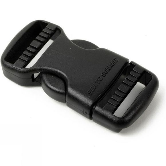 Field Repair Buckle - 38mm Side Release