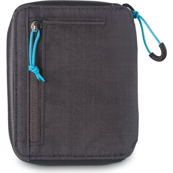 Lifeventure RFID Bi-Fold Wallet No colour
