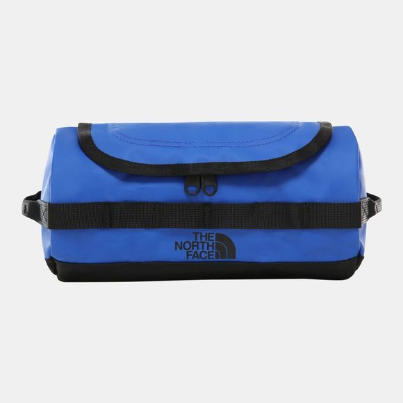 The North Face Base Camp Travel Canister (Small) TNF Blue/TNF Black