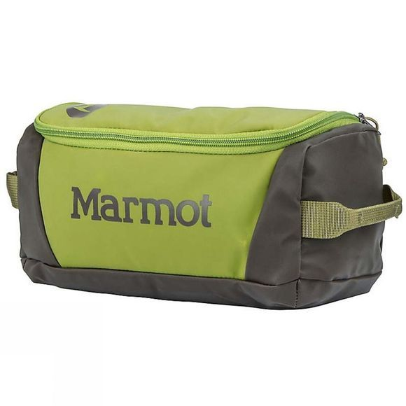 Marmot Mens Mini Hauler Bag Cilantro/Raven