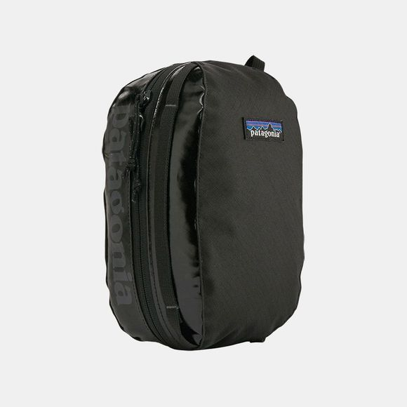 Patagonia Black Hole Cube - Small 2019 Black